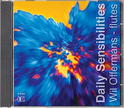 Daily Sensibilities CD
