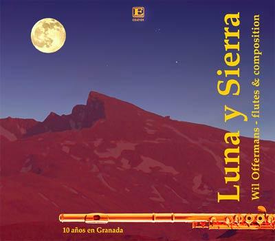 Luna y Sierra CD